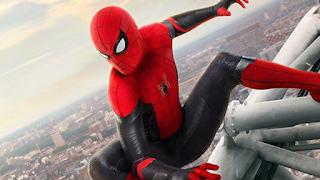 Homem-Aranha: Longe de Casa - Novo trailer traz spoilers de Vingadores Ultimato