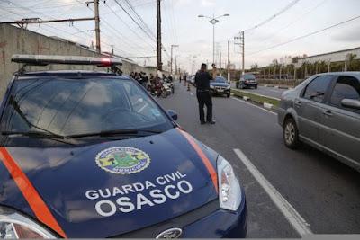 Concurso público deve abrir vagas para 200 Guardas Civis em Osasco