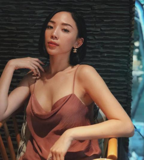 bí quyết măc đẹp của Tóc Tiên