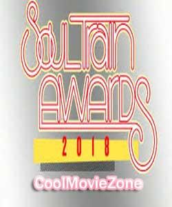 2018 Soul Train Music Awards (2018)