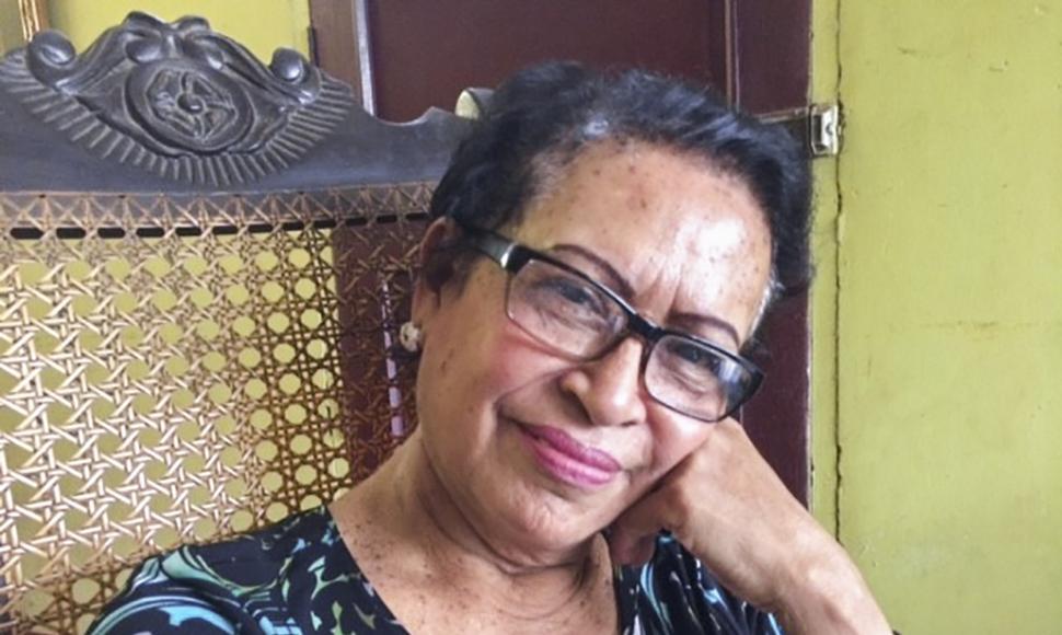 Ana Ilce Gómez Ortega
