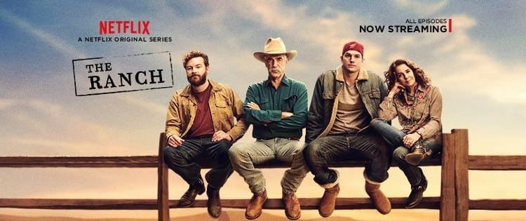 The Ranch - 2ª Temporada Torrent Imagem