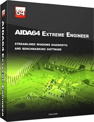 AIDA64 Extreme / Engineer Edition 5.92.4312