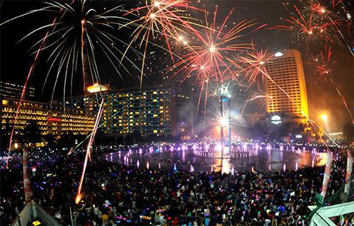 Hadits Hukum Tentang Larangan Merayakan Tahun Baru Menurut Islam