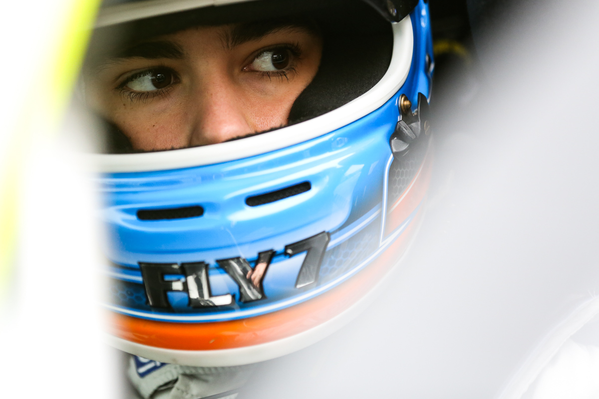 Jamie chadwick s latest excursion to the eifel mountains for what was the ninth round of the vln series yesterday netted her and her co drivers ahmad al