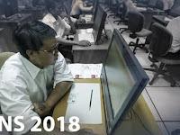 Buat Para Job Seeker !! Siap-siap Daftar CPNS 2018