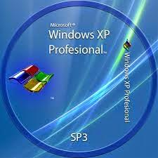 windows xp sp3 iso تحميل