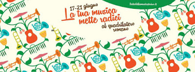 La Festa della Musica 2016