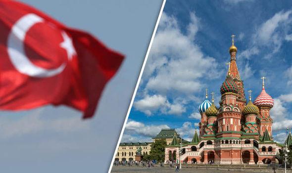 FSB: 16 τρομοκράτισσες αναχώρησαν από Τουρκία για να δράσουν στη Ρωσία