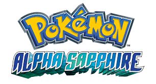 Pokemon Alpha Sapphire (Citra Decrypted) [Region Free] 3DS ROM