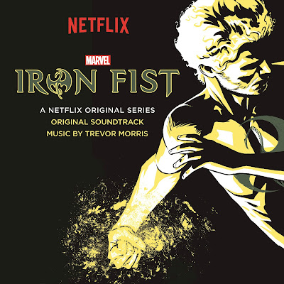 Iron Fist Soundtrack by Trevor Morris