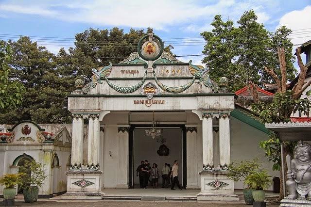 museum jogkarta