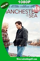 Manchester Frente al Mar (2016) HD WEB-DL 1080P Subtitulado - 2016