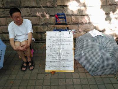 padre buscando mujer para su hijo mercado matrimonios shanghai