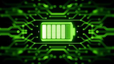 Cara Mengisi Baterai Telepon dengan Benar
