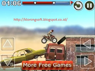 Download Desert Motocross Games Android Indir