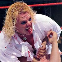 WWE Gangrel