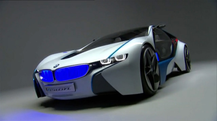 Bmw Sports Cars Pictures