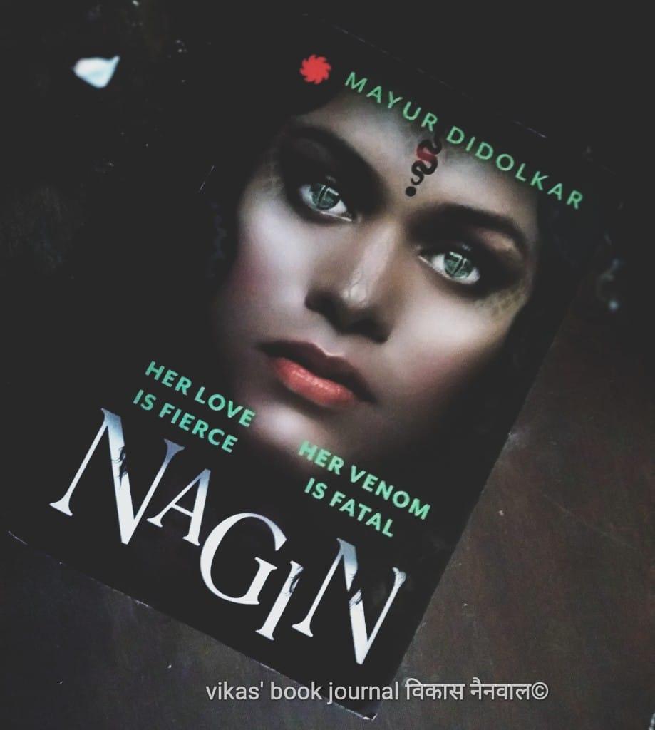 Nagin by Mayur Didolkar