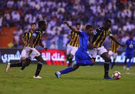 اون لاين مشاهدة مباراة الهلال والاتحاد بث مباشر 18-08-2018 كأس ولي العهد السعودي اليوم بدون تقطيع