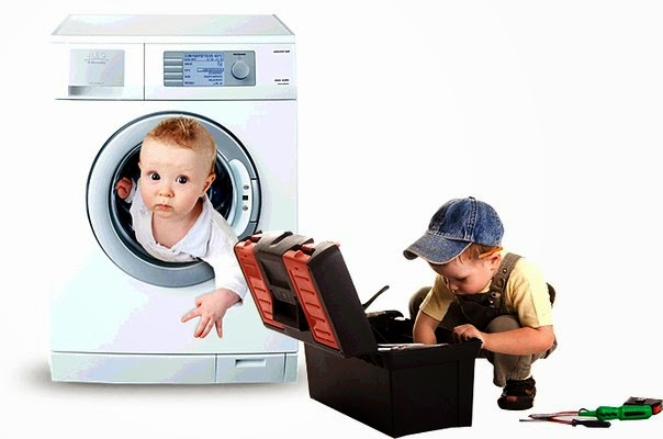Sửa chữa máy giặt quận từ liêm