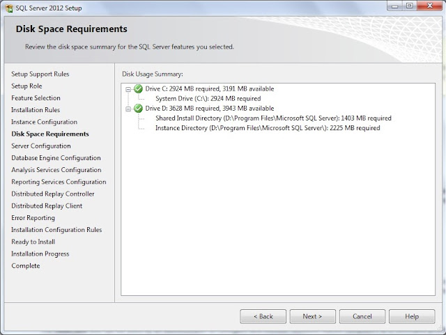Sivakumar Vellingiri's Blog: SQL Server : Step by step