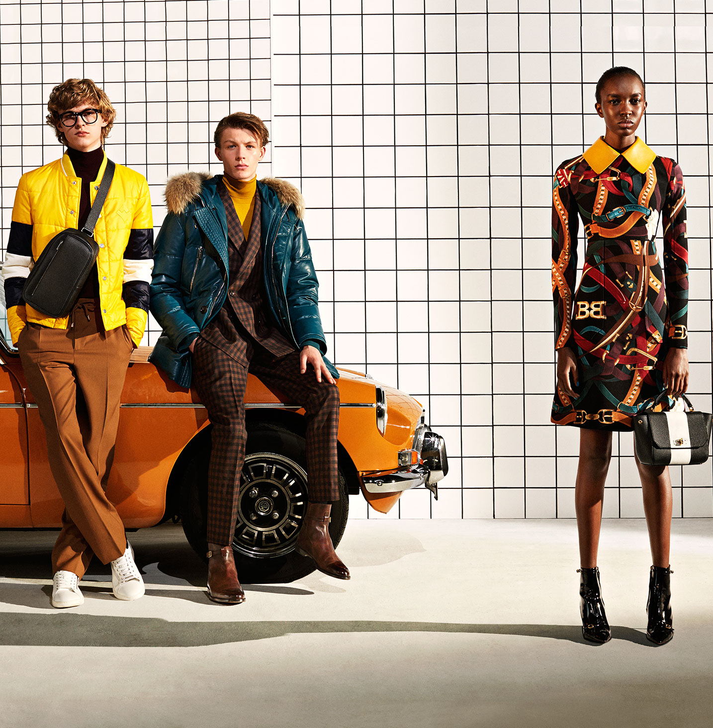 Newsflash: Bally To Combine Men's and Women's Presentations