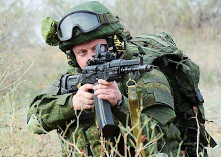 Senapan Serbu AK-107