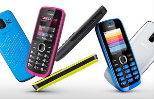 Nokia 110 USB ROM Driver