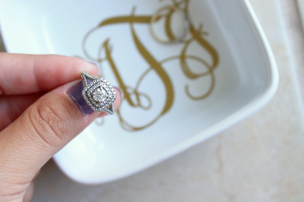 5 steps to clean your wedding rings at home 200 target giveaway - Target Wedding Rings