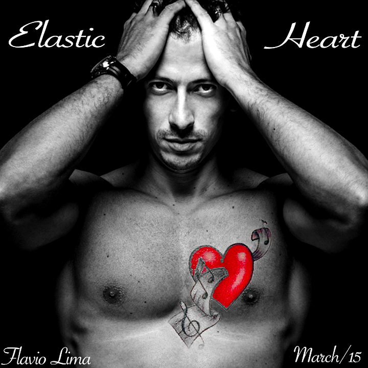 DJ Flavio Lima - Elastic Heart (Set Mix March 2015)