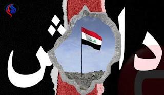 ما هو سر الأنفجار الغامض الذي ضرب الساحل الأيسر في الشرقاط شمال صلاح الدين ؟