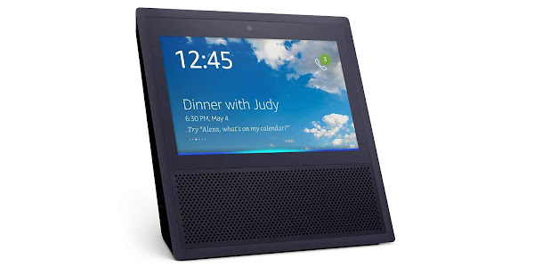 Get the first-gen Amazon Echo Show for $70 on Woot!