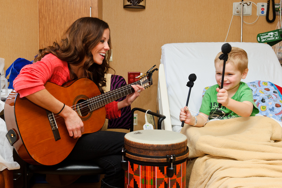 therapy therapist heals university band musical therapists pain musictherapy management major
