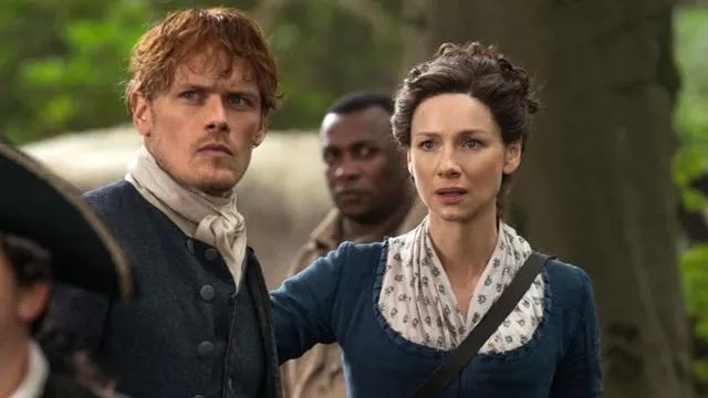 Outlander: The big challenge Jamie and Claire will have to overcome in Season 6 Hollywood News