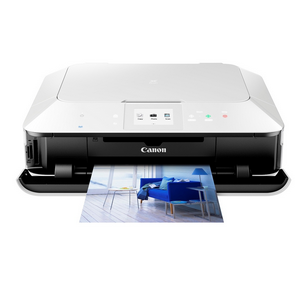Canon PIXMA MG6340 Driver Download [Review] and Wireless Setup for Mac OS,Windows and Linux