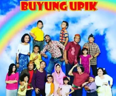 Download Lagu Ost Buyung Upik RCTI Terbaru