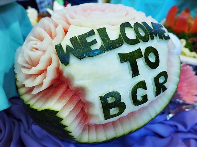Ramadan 2017 Buffet Bangi Golf Resort BGR Selangor