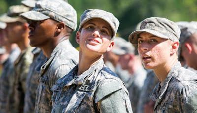 fortune, world's greatest female leaders, women leaders, women of the world, feminism, feminist women, women 2016, Kristen Geist, US Army