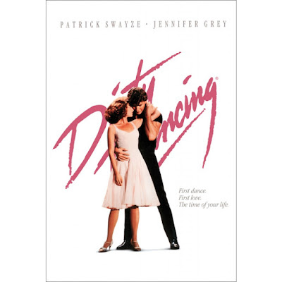 DIRTY DANCING - (RITMO QUENTE)