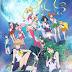 Las nuevas películas de Sailor Moon contarán con la diseñadora de personajes del primer anime de la franquicia