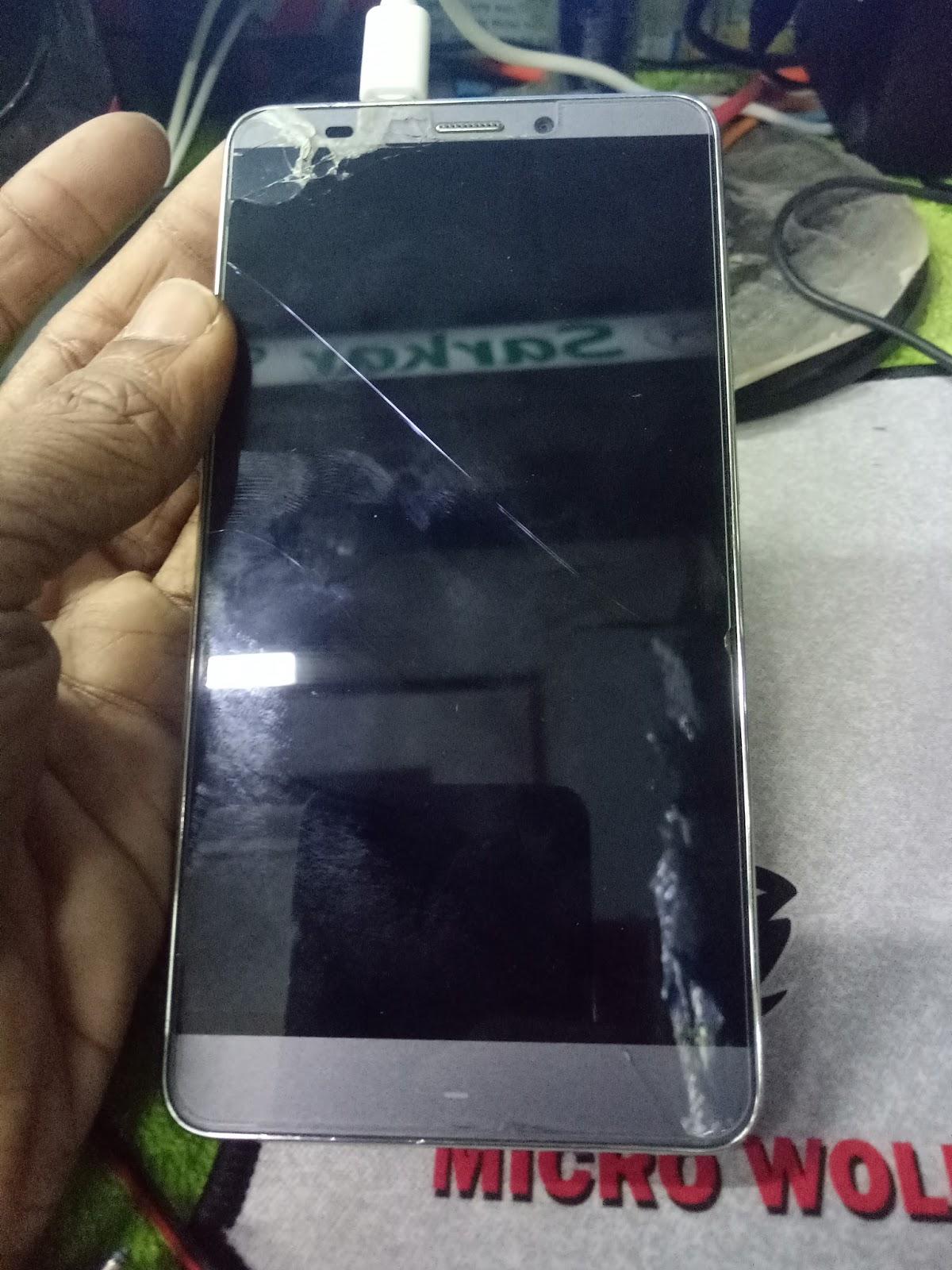 Huawei p6 boot repair