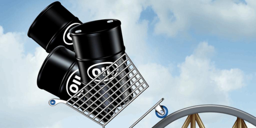 El petróleo repunta