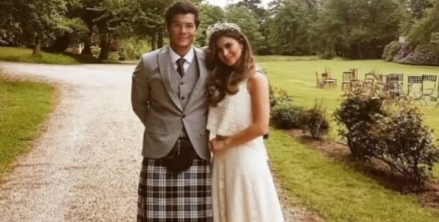 SPOTTED! Anne Curtis and Erwan Heussaff Were Actually Doing This While Solenn's Wedding was Going On!