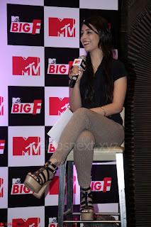 Randeep Hooda at a Press Conference of MTV Show BIGF Season 2 036.JPG