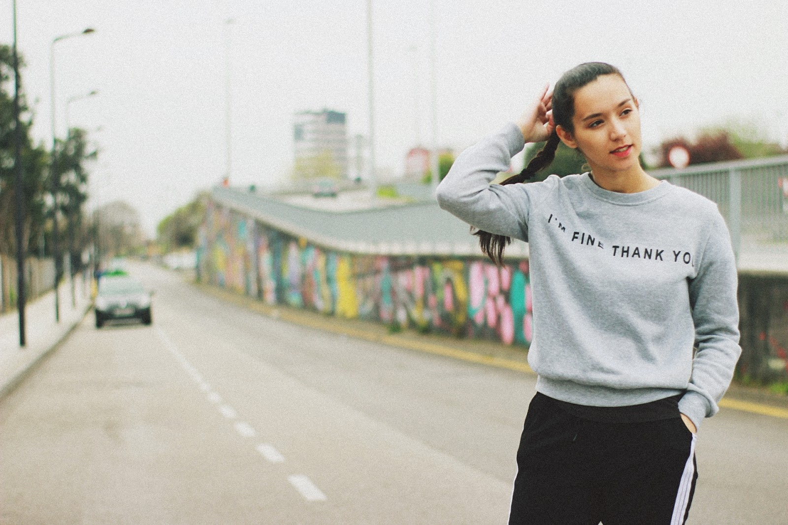 spring sportyoutfit 2017
