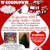 VIII akcja poboru krwi w Gogołowie + kiermasz ozdób świątecznych.