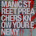 "Album Review, Manic Street Preachers, ""Know Your Enemy"""