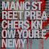 "Album Review, Manic Street Preachers, ""Know Your Enemy"""
