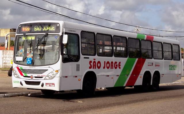 Horários e Linhas | Ônibus da Paraíba